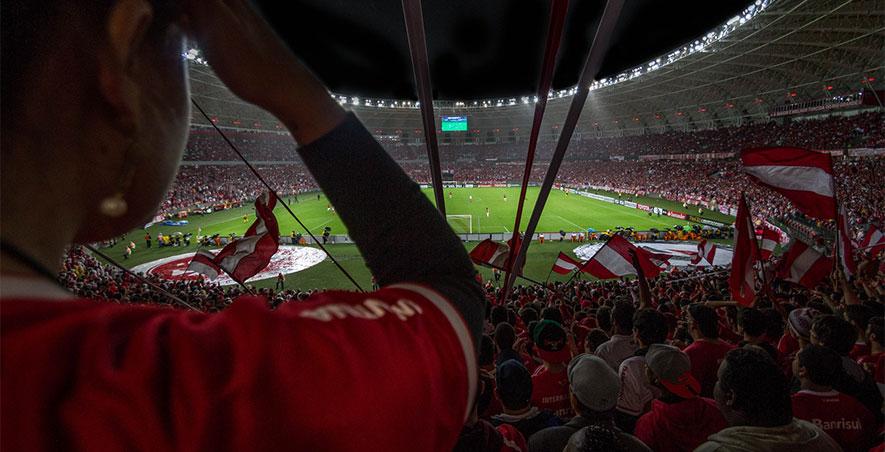 """Postar imagem Ao Analisar o Campeonato Português José Mourinho Assume Enganei me palco - Ao Analisar o Campeonato Português, José Mourinho Assume: """"Enganei-me"""""""
