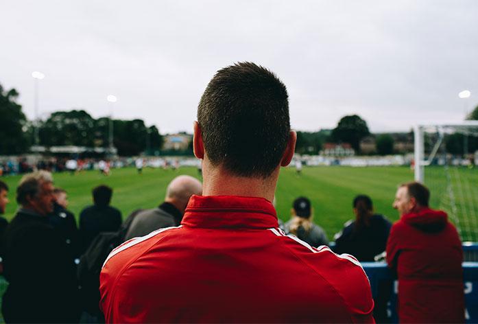 Postar imagem O Governo Está a Preparar Novas Regras para as Claques de Futebol fã - O Governo Está a Preparar Novas Regras para as Claques de Futebol