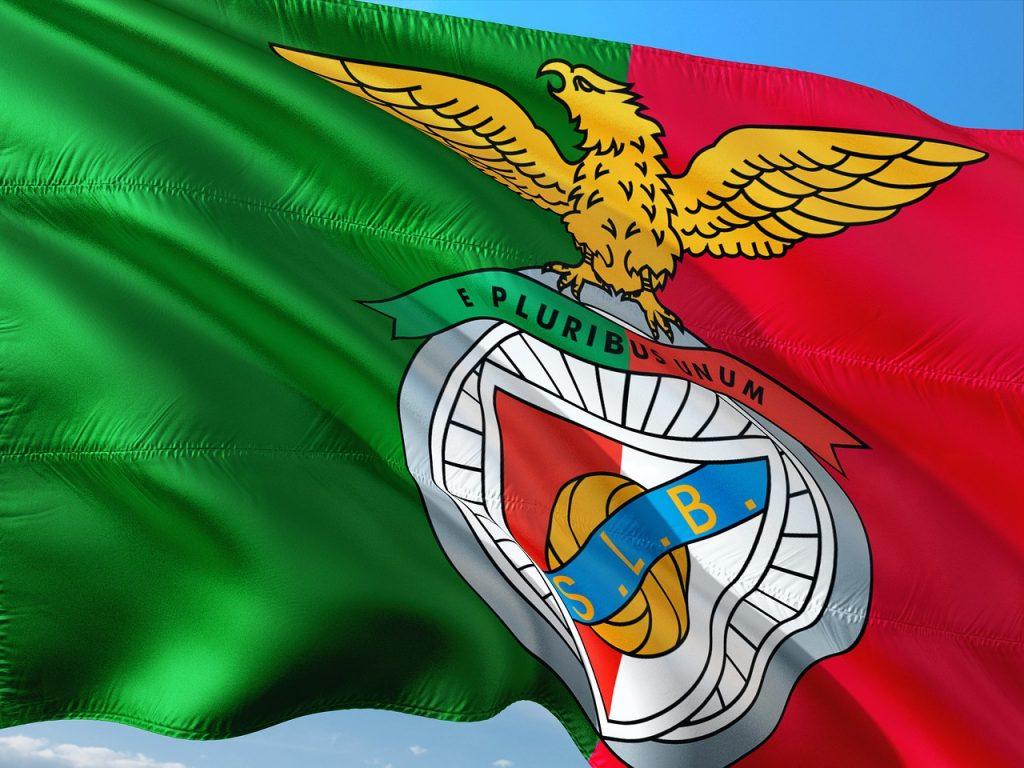 benfica 1024x768 - Hóquei em Patins: Foi Só um Susto. Benfica Alcança Vitória Contra o Oliveirense
